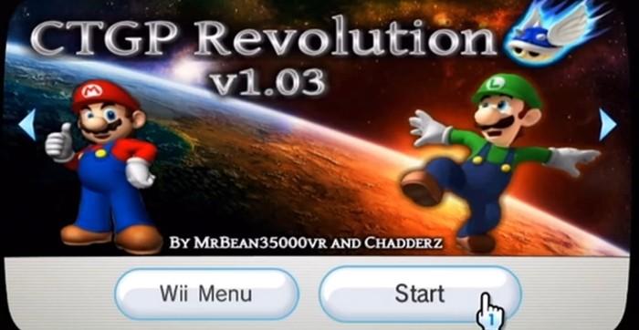 Ctgp Revolution